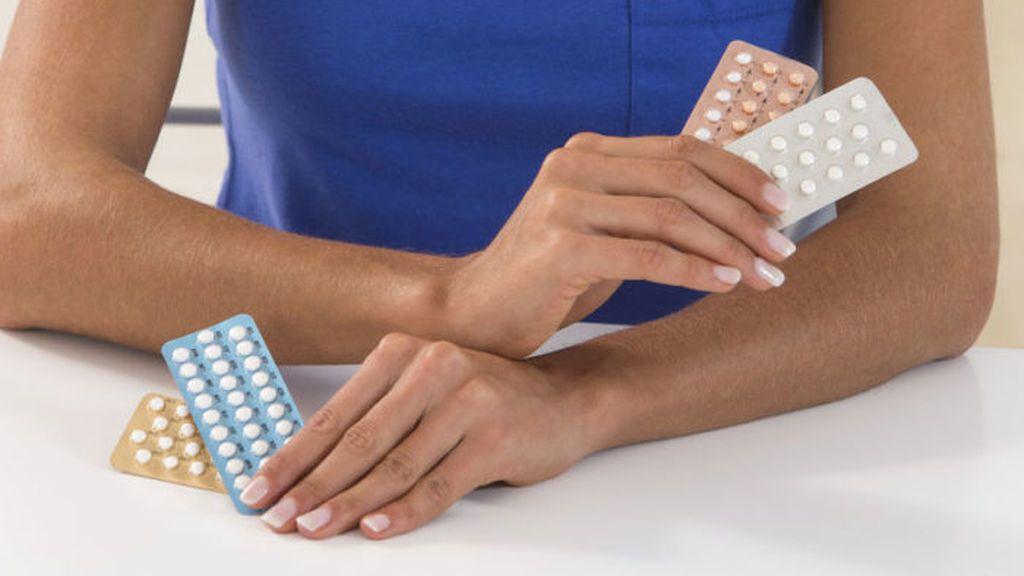 La píldora es uno de los anticonceptivos más fiables.