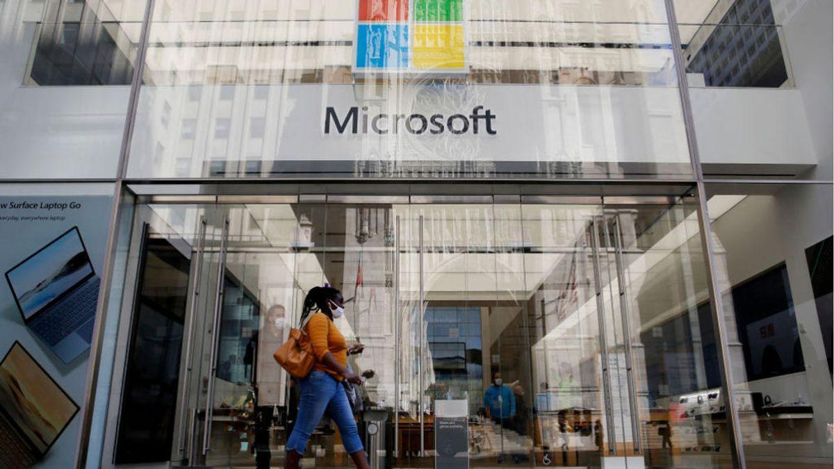 Microsoft compra a Nuance, cocreador de Siri, por 16.537 millones de euros