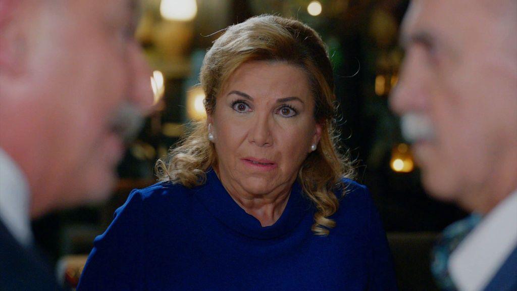 Un golpe de amor Matrimonio por sorpresa Temporada 1 Episodio 54