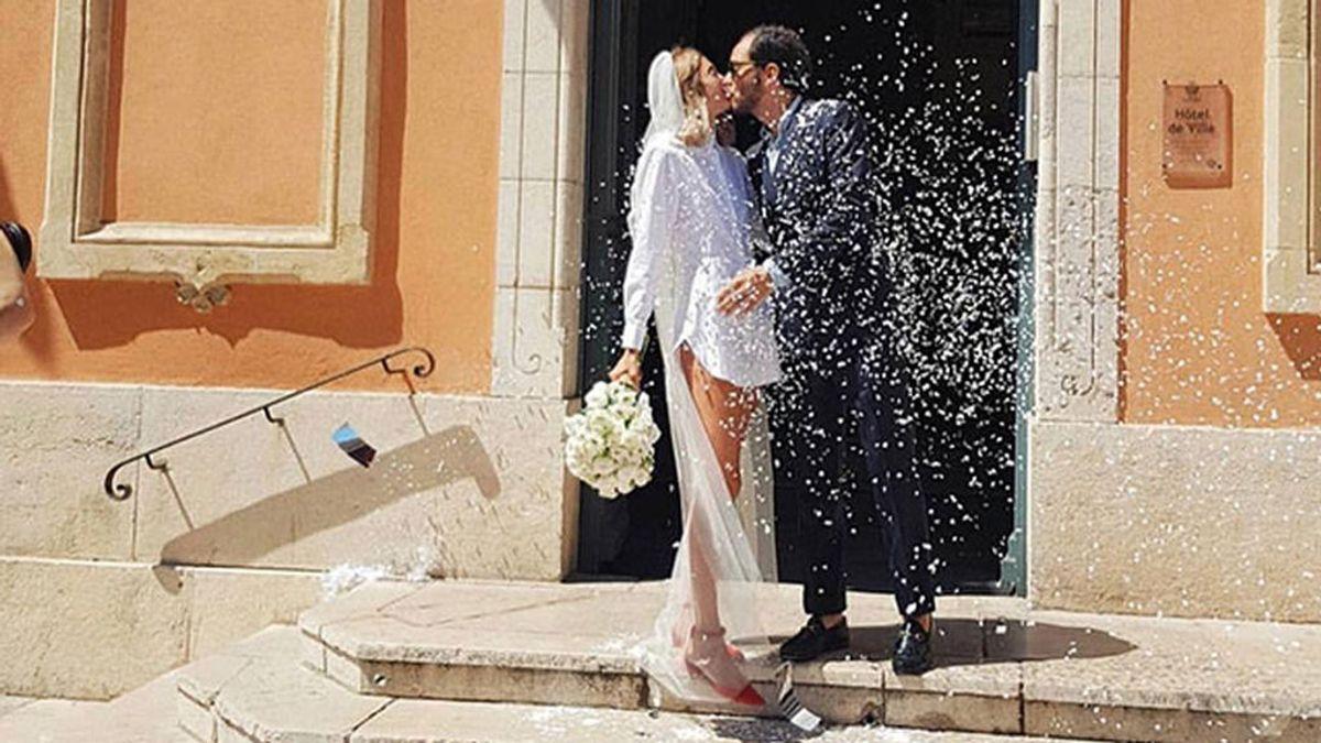 Bailarinas para novia, la mejor opción para novias altas