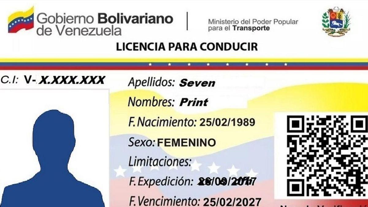 Detienen a 802 personas por obtener permisos de conducir venezolanos falsos para canjear por el carné español