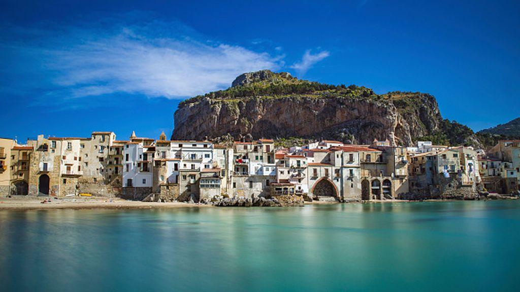 Las islas italianas piden vacunarse primero para competir con el turismo