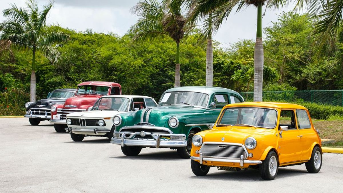 Cinco museos para los amantes del motor