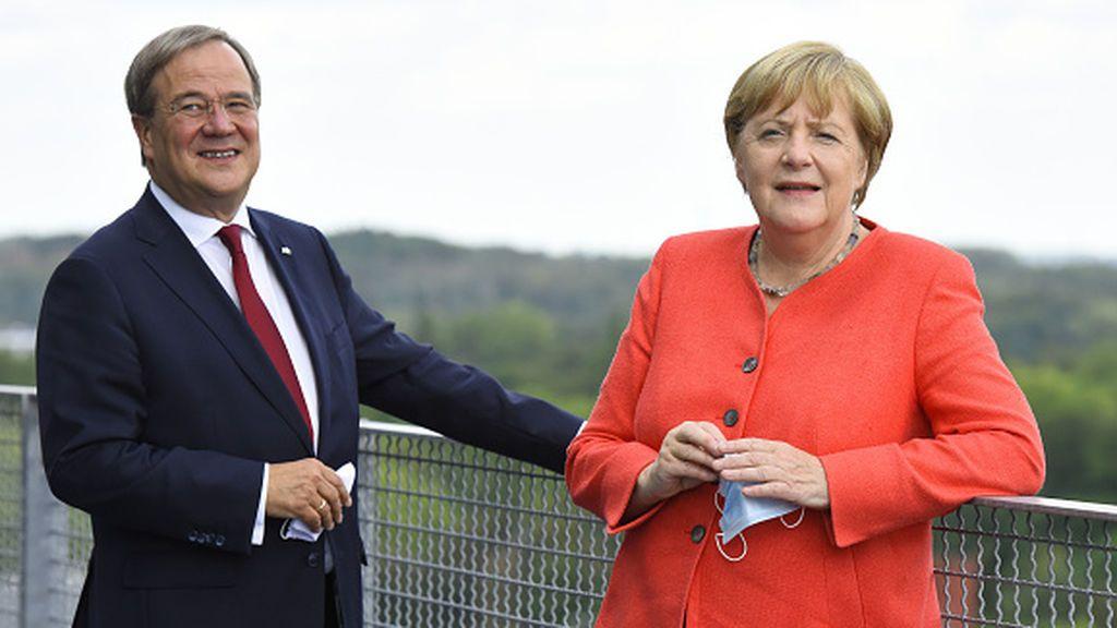 Söderman, el dominador bávaro que quiere ocupar el despacho de Merkel