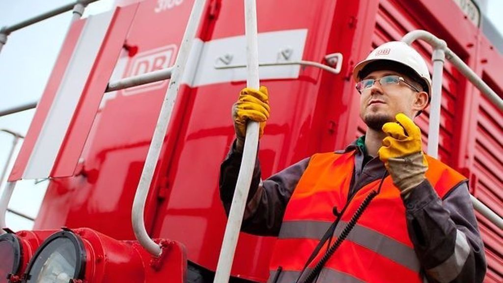 Alemania busca incorporar a trabajadores ferroviarios españoles