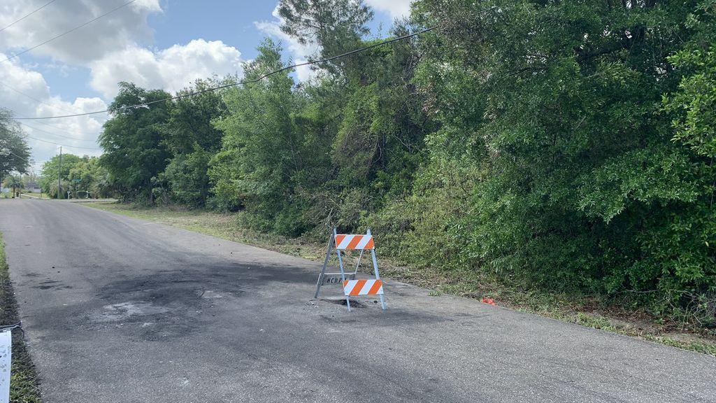 Una adolescente de 17 años muere electrocutada por un cable eléctrico derribado por el viento en Florida