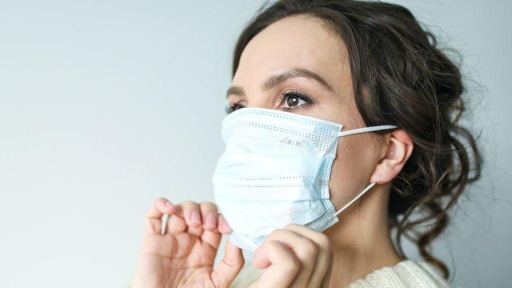 El uso de la mascarilla dispara las consultas por mal aliento