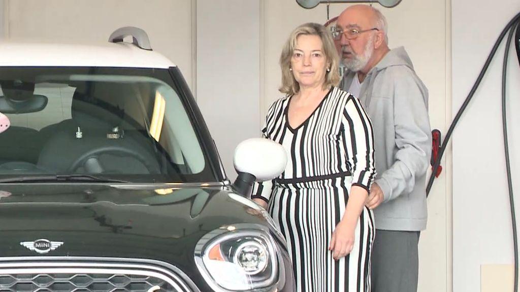 La unión de las familias de Paula Echevarría y Miguel Torres tras el parto