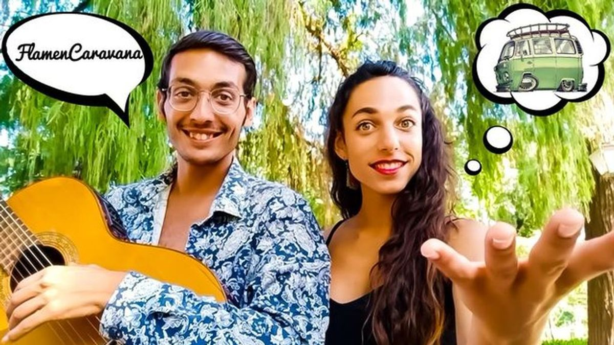 La Flamencaravana llevará el flamenco de las Tres Mil Viviendas de Sevilla por toda Europa