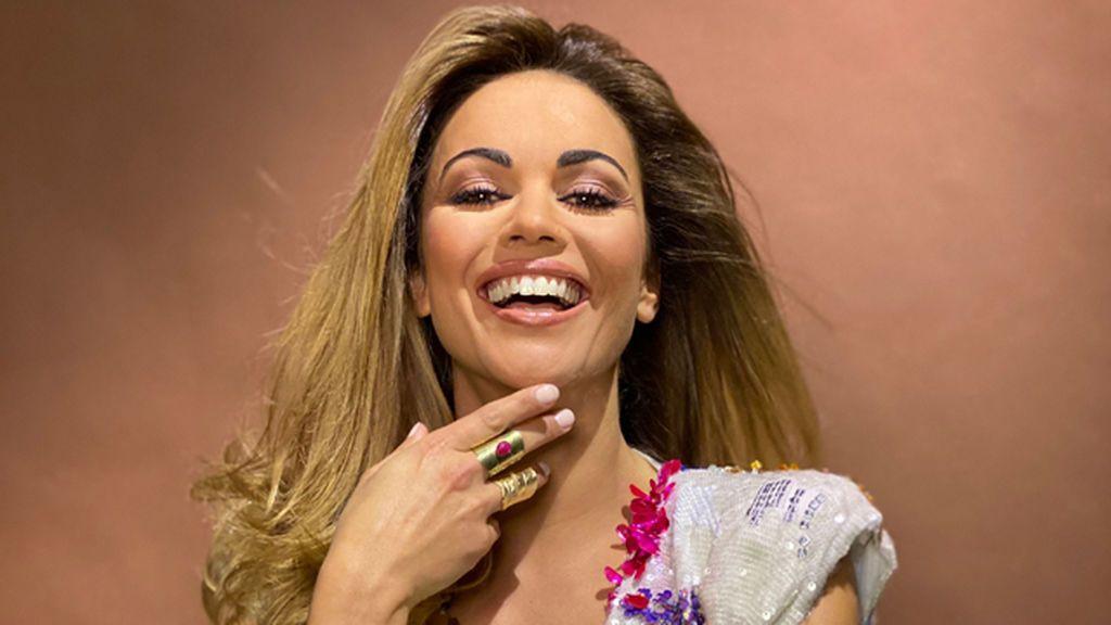 Un Teté para Lara Álvarez
