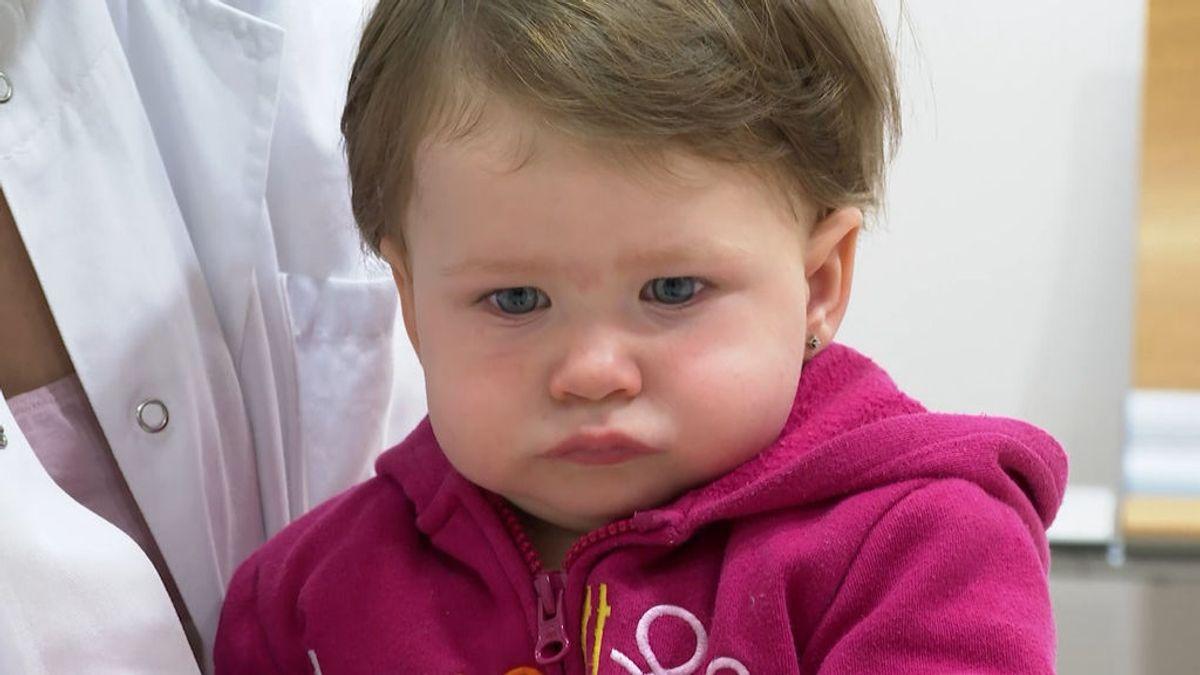 Los bebés amamantados por sus madres vacunadas reciben anticuerpos contra la covid-19