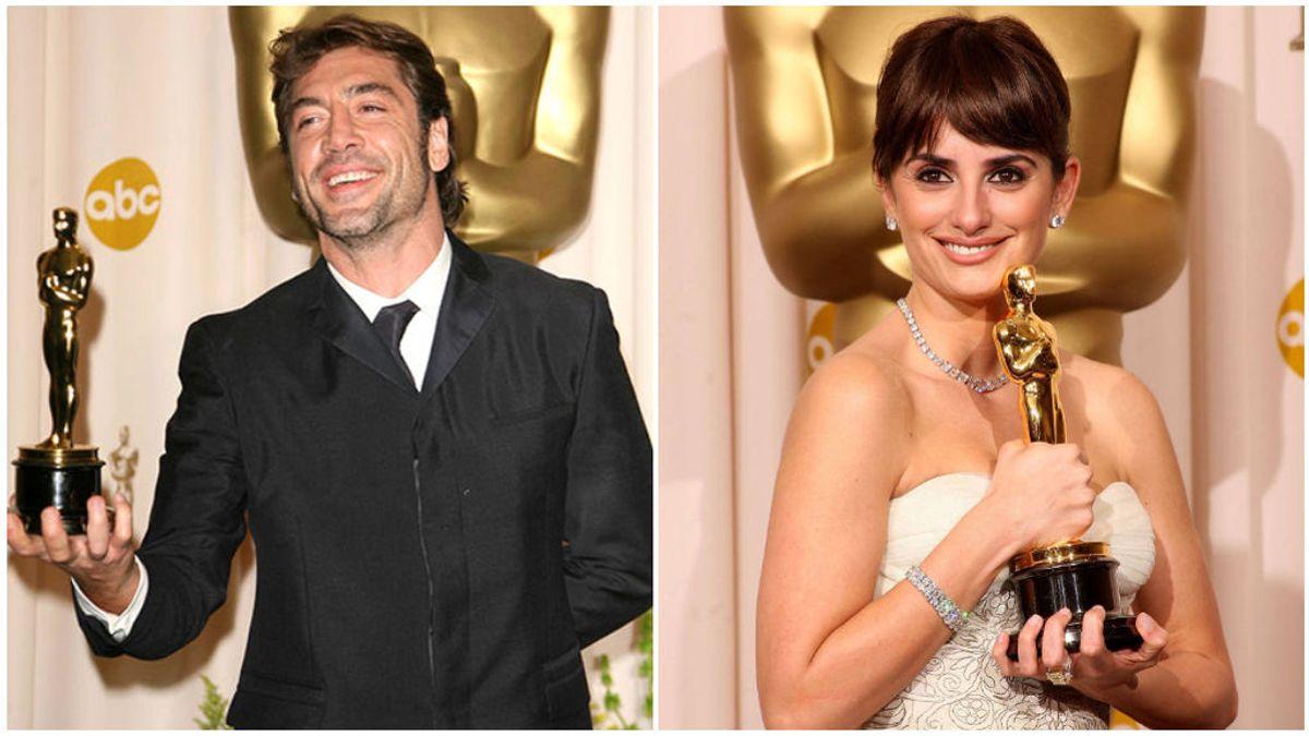 Pedro Almodóvar, Penélope Cruz y otros españoles que ganaron un Oscar: así consiguieron hacerse con la ansiada estatuilla.