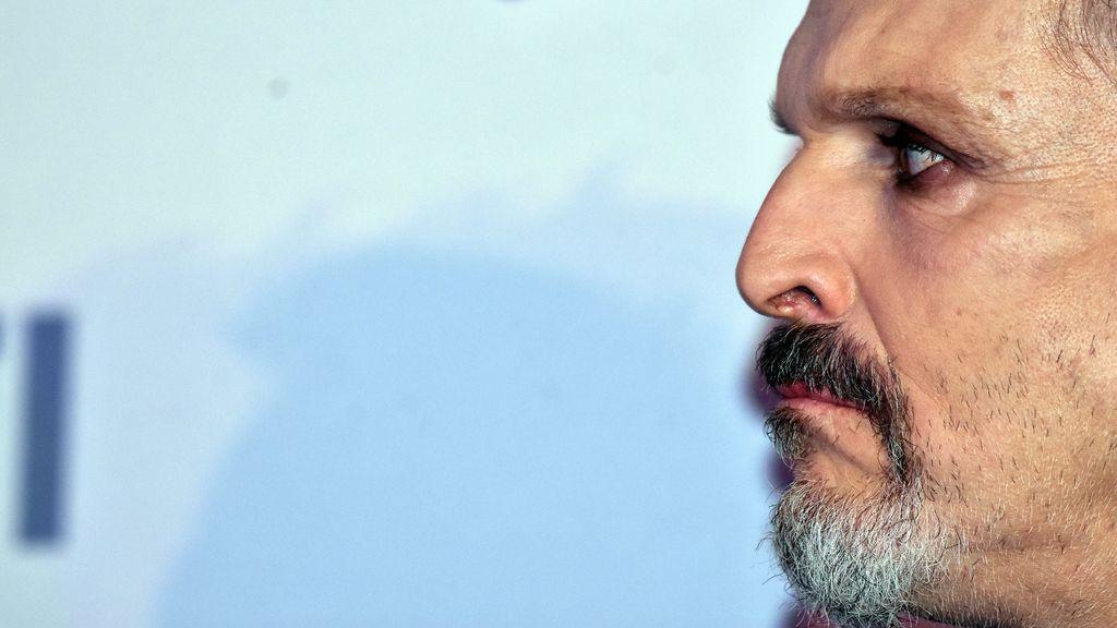 """No solo Miguel Bosé: los efectos de """"dos gramos al día"""" son severos sobre el cuerpo"""