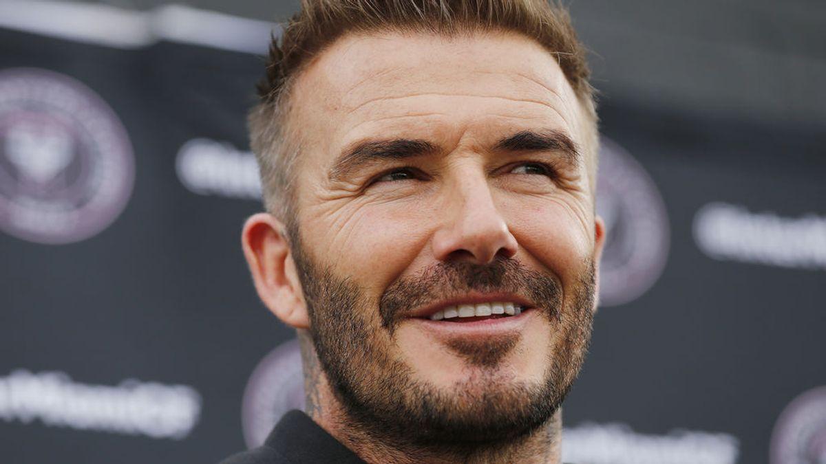 Disney+ ficha a David Beckham como mentor de un equipo de fútbol base en la serie 'Save Our Squad'