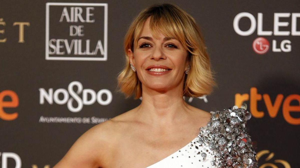 """María Adánez da a luz a su primer hijo con el neurólogo Ignacio Hernández: """"XX"""""""