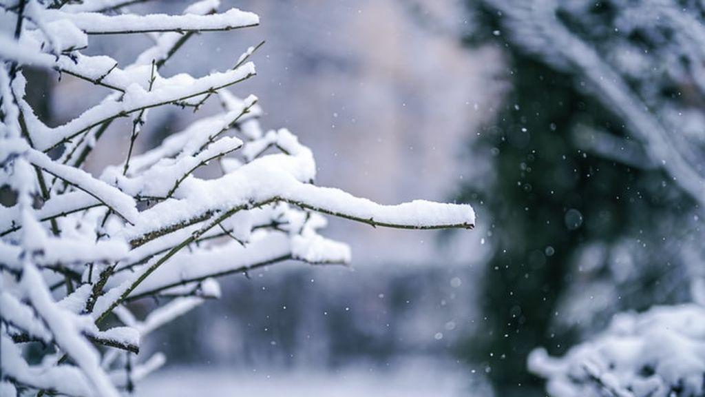 El manto de nieve aguanta en las montañas españolas a pesar del aumento de las temperaturas