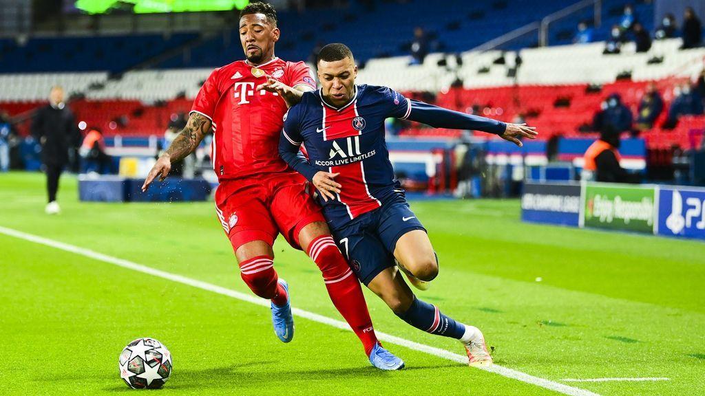 El PSG se carga al campeón con sufrimiento y se planta en las semifinales