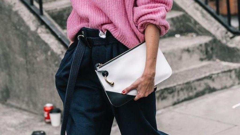 7 formas de combinar un pantalón negro y modernizar tu armario con esta prenda imprescindible
