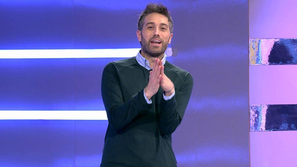 Dani Martínez pide perdón a Blake Lively
