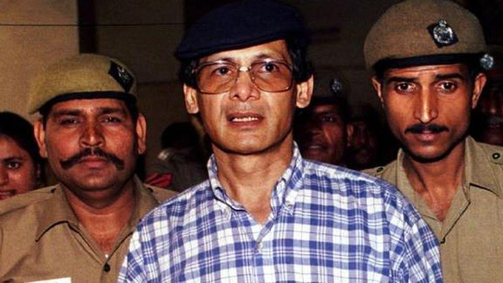 Charles Sobhraj, el asesino real de 'La Serpiente'