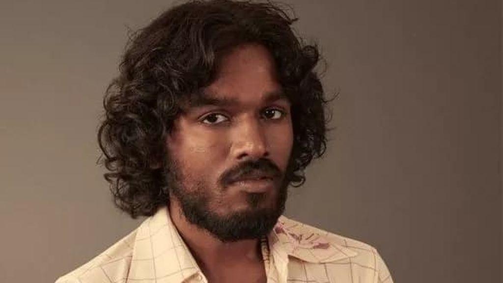 El actor que interpreta a Ajay Chowdhury, el cómplice de Sobhraj que está desaparecido