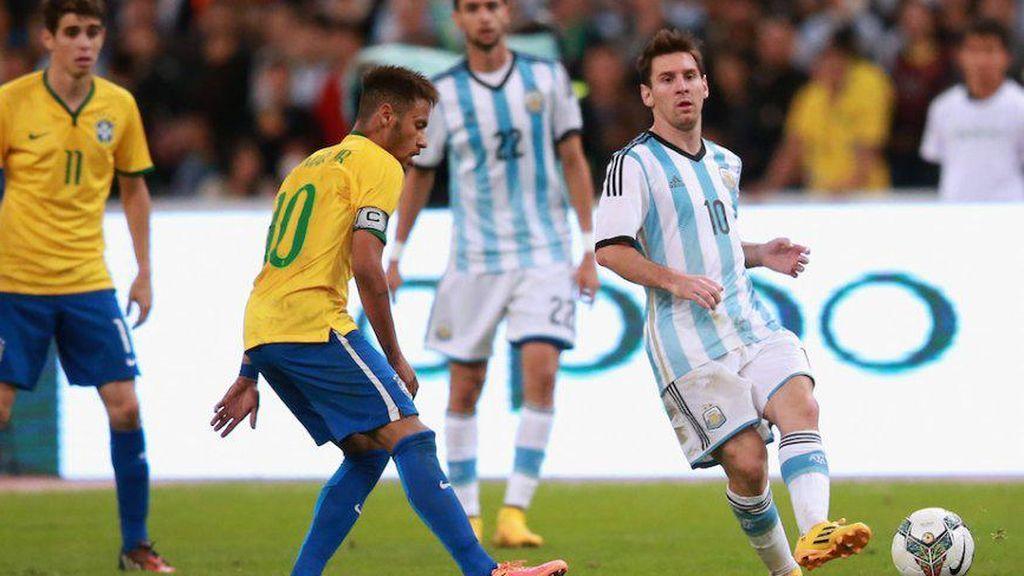 Los jugadores que participen en la Copa América se vacunarán tras un acuerdo de la CONMEBOL y una farmacéutica para donarles vacunas