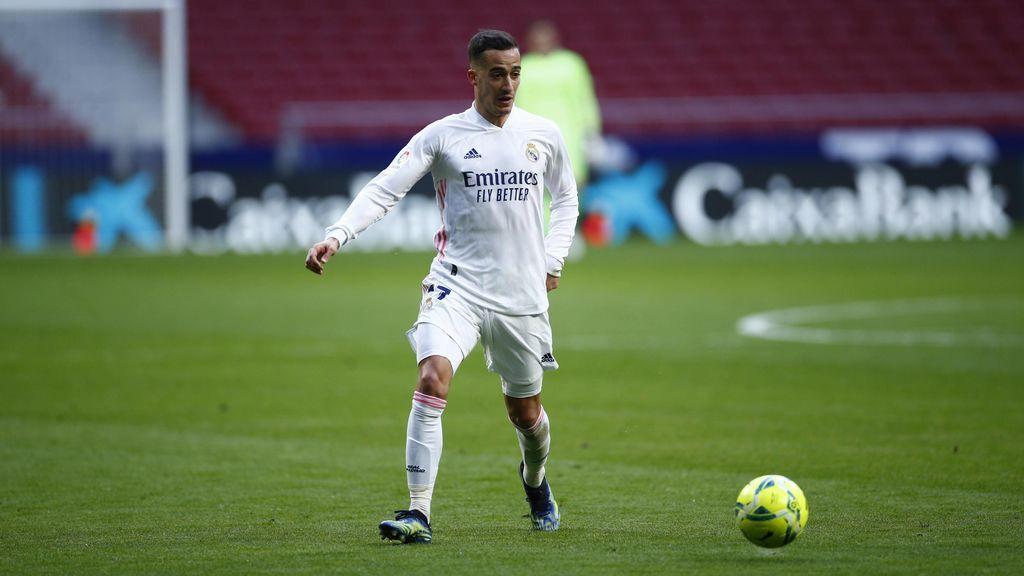 El PSG se une al Bayern de Munich en la puja por hacerse con Lucas Vázquez