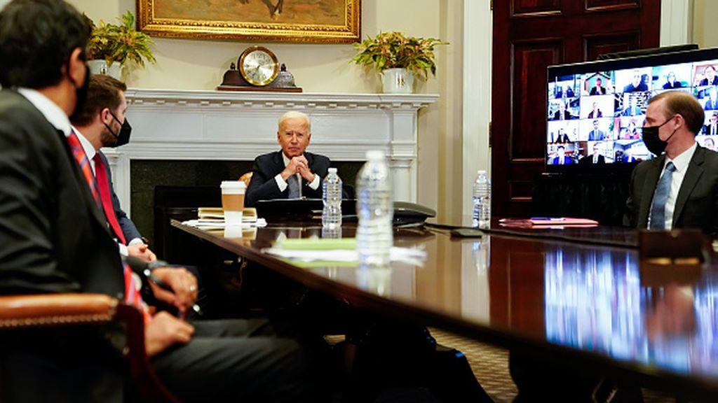 La crisis de los semiconductores llega a la Casa Blanca