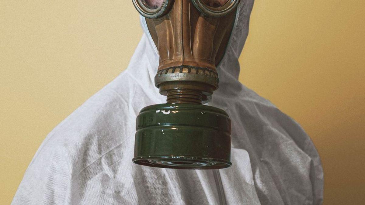 Encuentran en una nevera la fuente radiactiva robada en el municipio mexicano de Teoloyucan