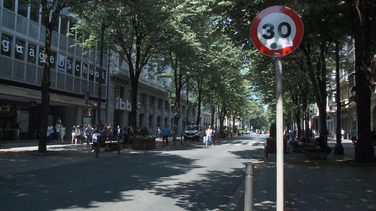 Pere Navarro, sobre el límite de 30 kilómetros por hora en las ciudades: