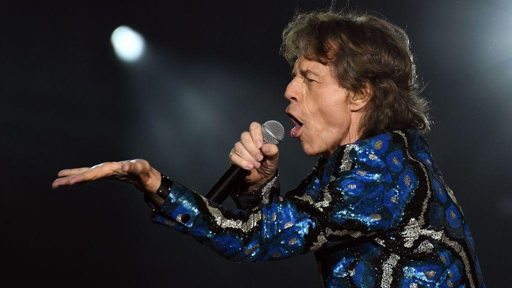 Mick Jagger lanza un tema con Dave Grohl contra la covid y con un guiño a los negacionistas