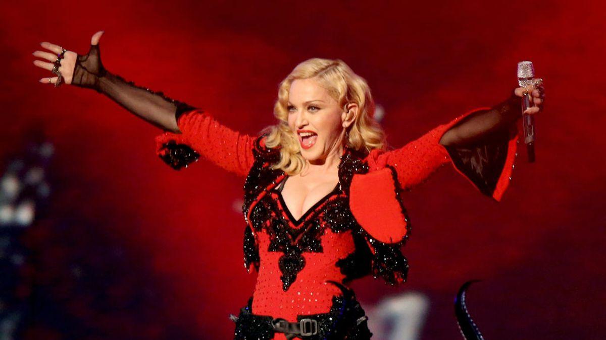 Madonna compra la mansión de The Weeknd en Los Ángeles por más de 16 millones de euros