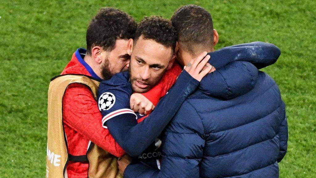 """Neymar, tildado de machista tras comparar la posesión con las mujeres: """"Viene otro cinco minutos y te la roba"""""""