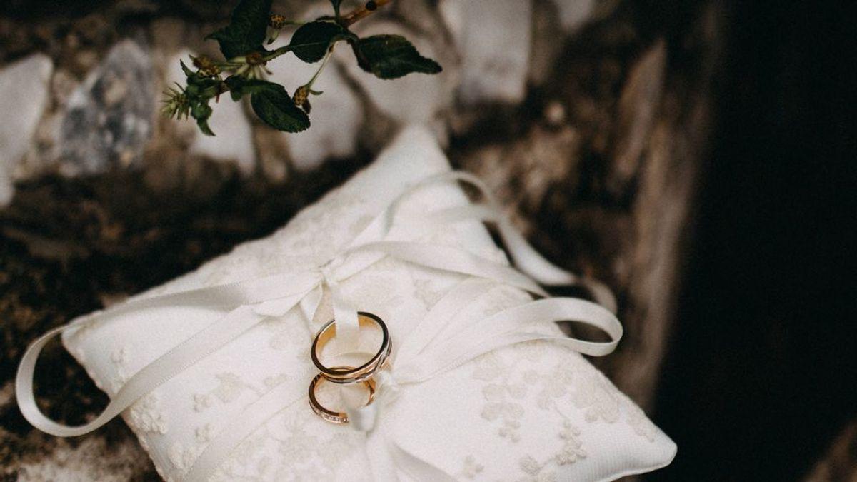 Alternativas a las clásicas alianzas, ¡Los anillos no son obligatorios!