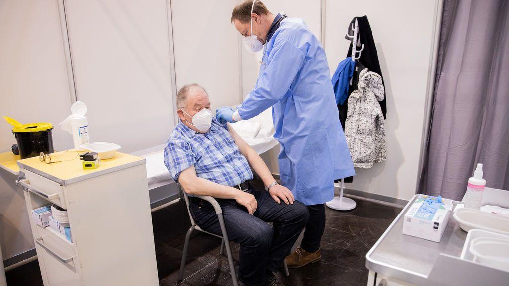 Alemania confirma cerca de 350 muertos por coronavirus y supera el umbral de los 79.000 fallecidos