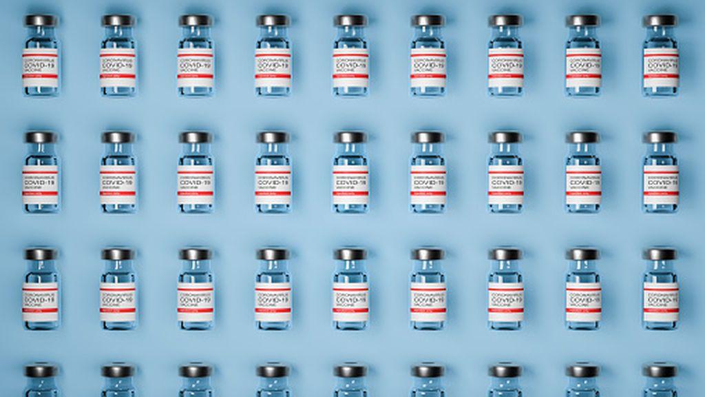 Las vacunas de Janssen ya se encuentran en España a la espera del dictamen de la EMA