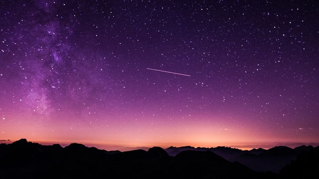 ¡Se acercan las Líridas! Cómo y cuándo ver la lluvia de estrellas de la primavera