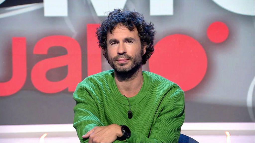Con Luis García El desmarque Temporada 1 Programa 50