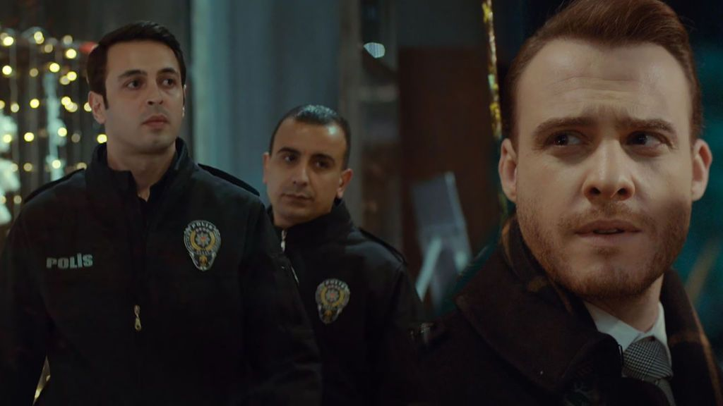 ¿Por qué busca la policía a Serkan Bolat?