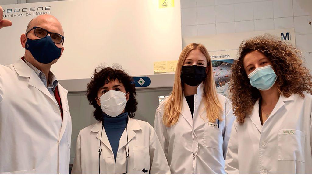 La Ciencia vaciada en España:  Entre  laboratorios que se cierran y  talentos que se van