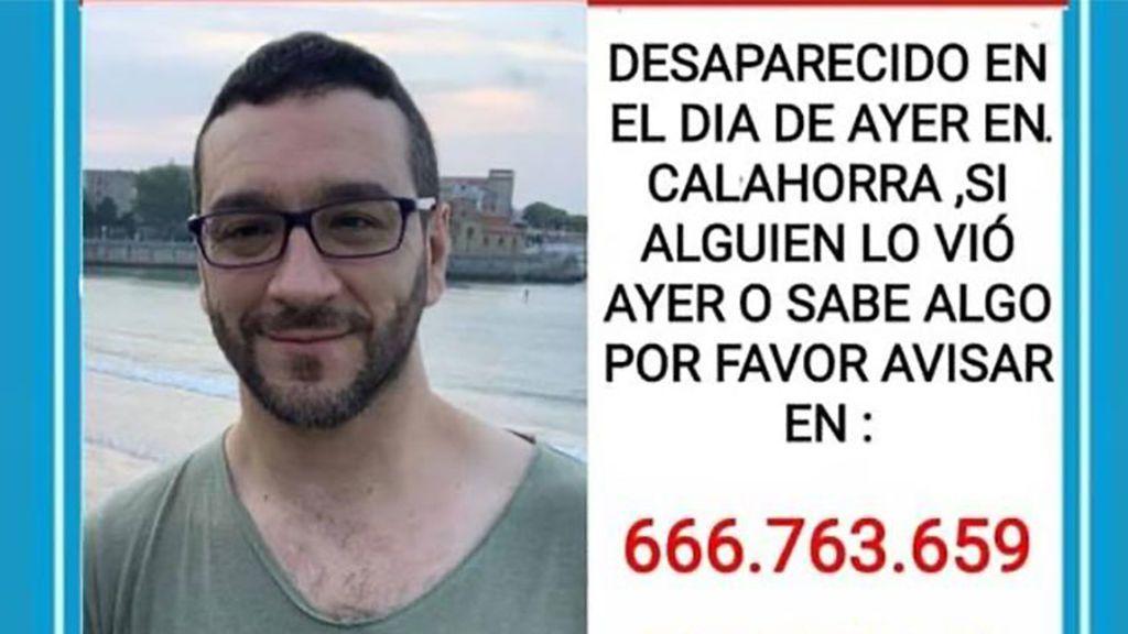 Desaparecido un hombre en Calahorra, La Rioja