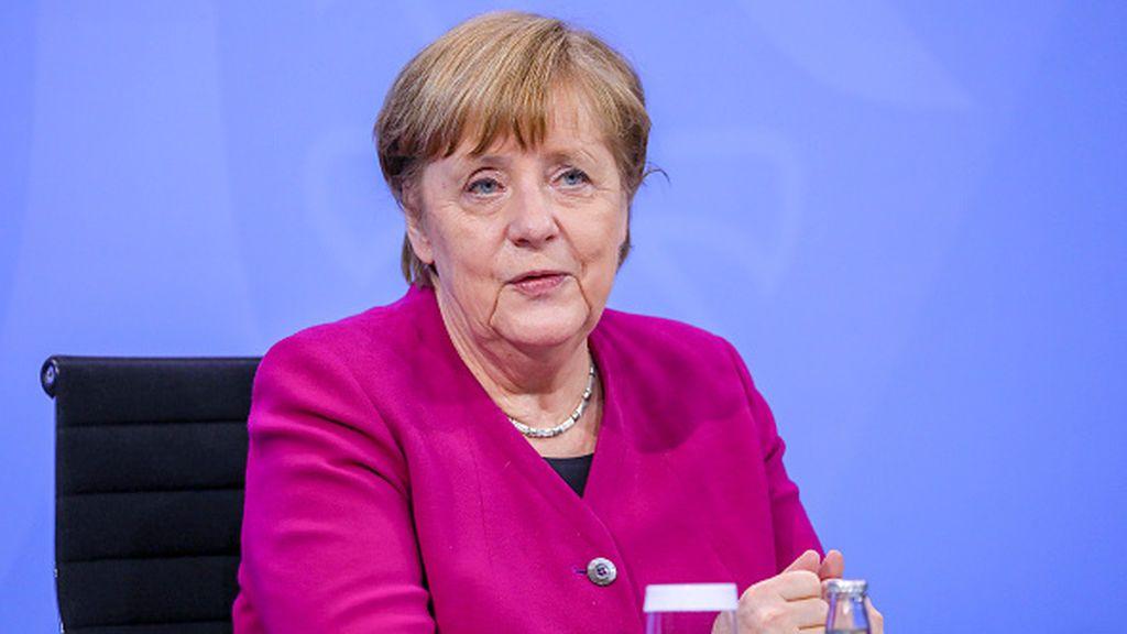 Merkel se enfrenta a los länder e impulsa una ley que da plenos poderes al ejecutivo para controlar la covid