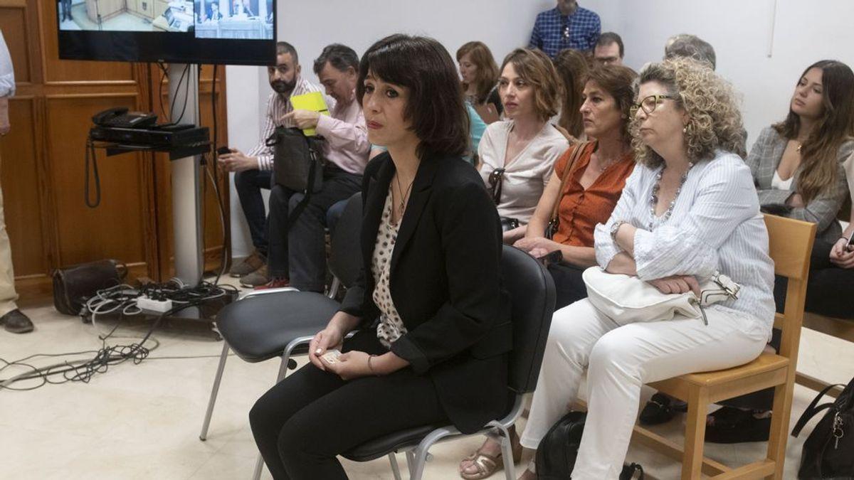 El TS revisa el recurso de Juana Rivas contra su condena por sustracción de menores