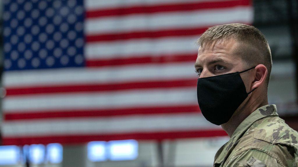 """Estados Unidos retirará """"de forma coordinada"""" las tropas de Afganistán"""