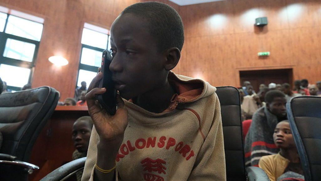 Más de 600 escuelas cerradas en Nigeria por miedo a los secuestros de niños por el islamismo radical