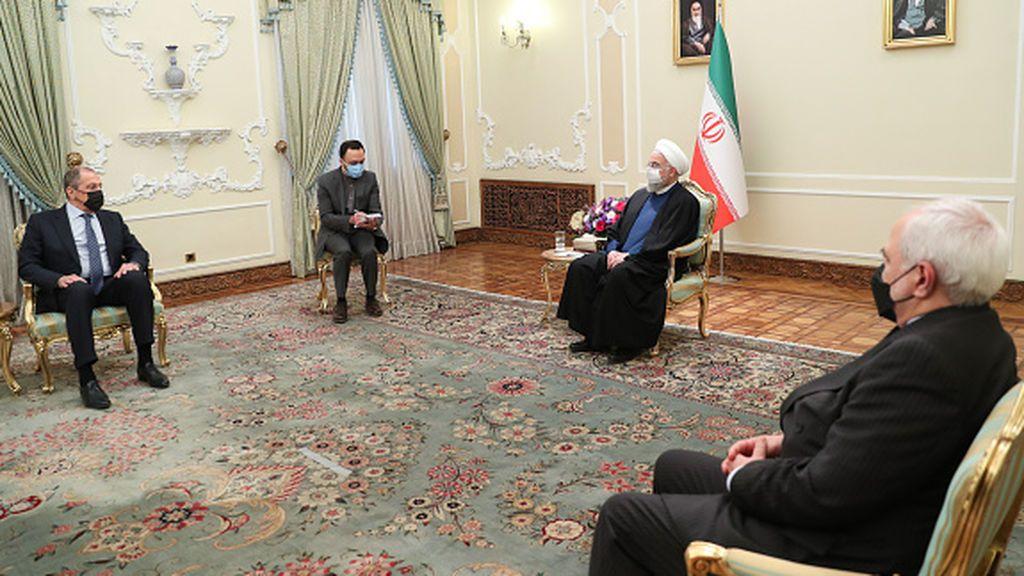 Irán anuncia que enriquecerá uranio al 60% y tensa las negociaciones