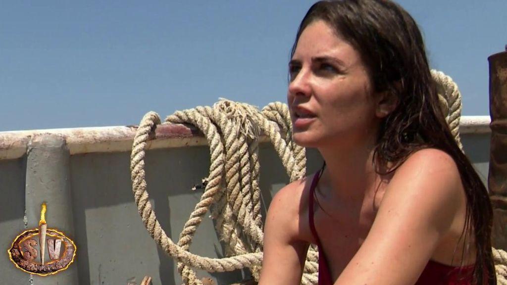La condición que Alexia Rivas puso a su ex para empezar con él: dejar a Marta López
