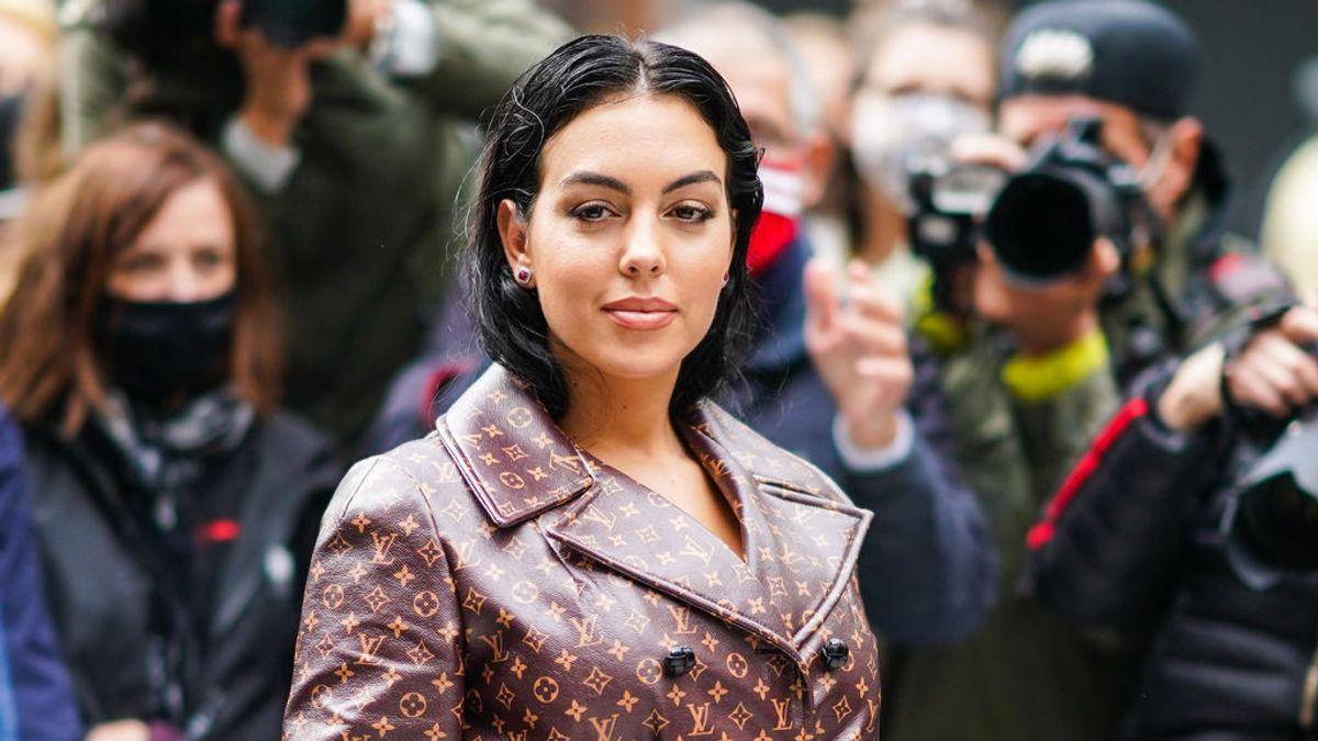 Georgina Rodríguez tendrá su propio reality en Netflix, que confirma programa con Mónica Naranjo