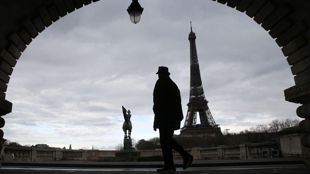 Francia, cuarto país de Europa en superar los 100.000 muertos por coronavirus