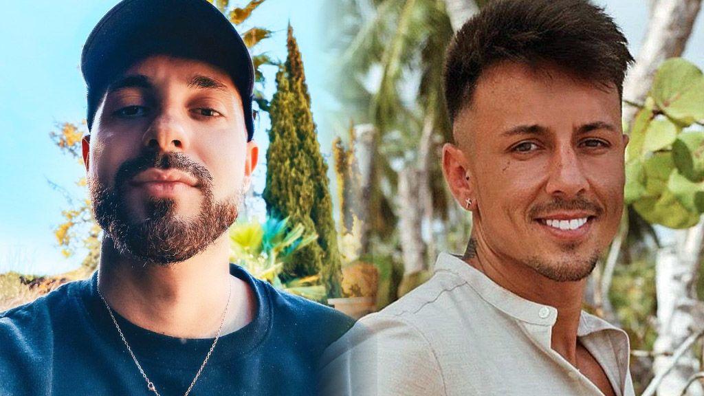 Pablo Moya desvela en qué punto se encuentra su relación con Cristian Jerez